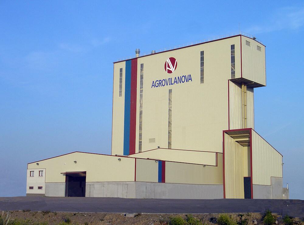 Agrovilanova, S.L.